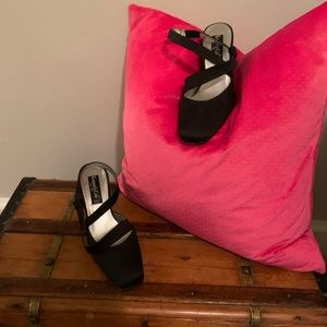 Kenneth Cole beautiful shoes leather soles